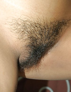 Hairy Chinese Pussy Porn Pics
