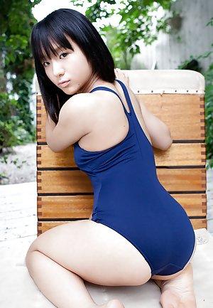 Swimsuit Fetish Porn Pics