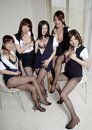Pantyhose Chinise in